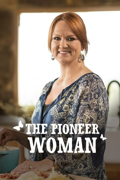 The Pioneer Woman S30E03 Lets Get Toasted 720p HEVC x265-MeGusta
