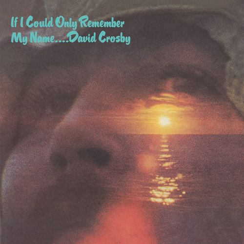 The David Crosby — If I Could Only Remember My Name (2021)