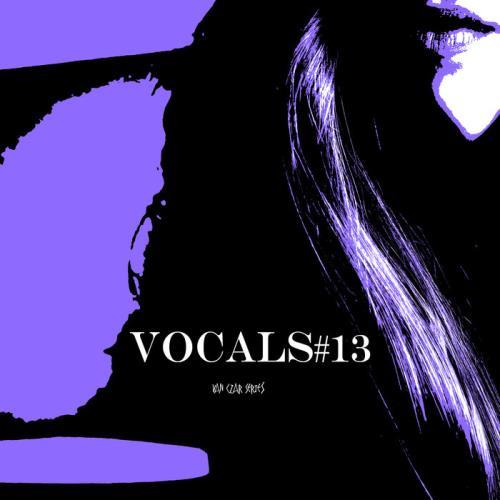 Van Czar Series — Vocals #13 (2021)