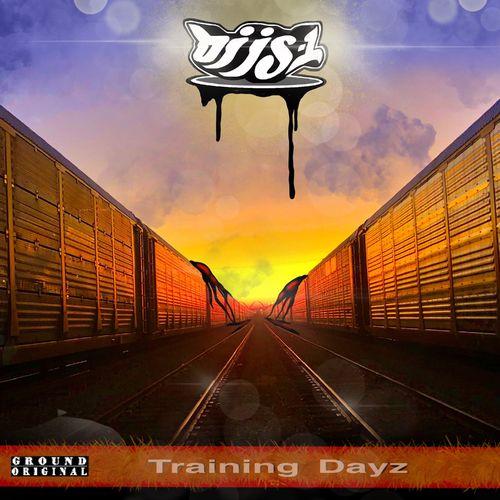 DJ JS-1 — Training Dayz (2021)