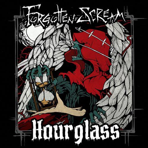 Forgotten Scream — Hourglass (2021)