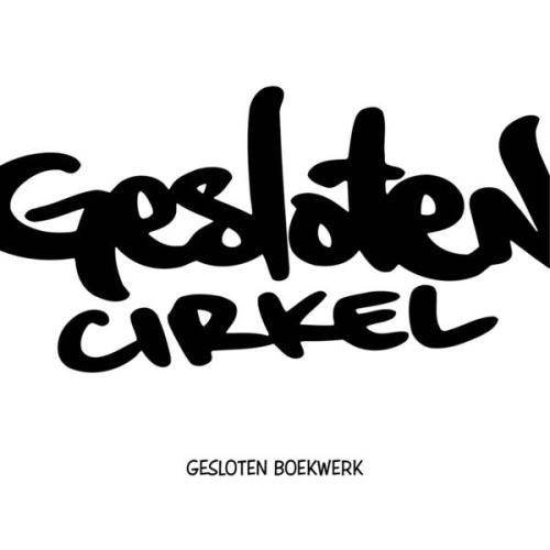 Gesloten Cirkel — Gesloten Boekwerk (2021)
