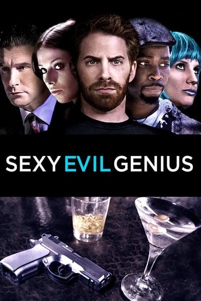 Sexy Evil Genius 2013 1080p WEBRip x265-RARBG