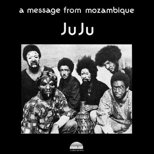 Juju — A Message From Mozambique (1973) (2021)