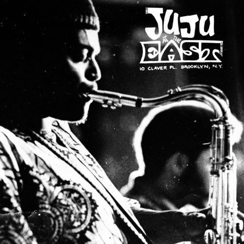 Juju & Black Fire — At The East (1973) (2021)