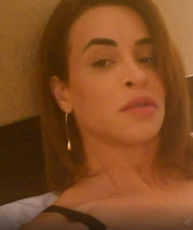 OnlyFans.com: The scene of Today is a nice fuck I had Starring: Carla Brasil