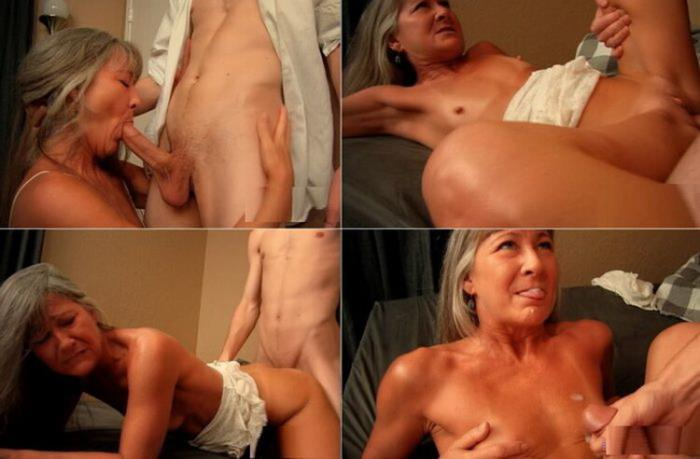 XXX Multimedia Clips4Sale.com: True Romance: A Mother and Sons Love Starring: Leilani Lei