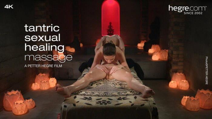 Hegre.com: Tantric Sexual Healing Massage Starring: Charlotta