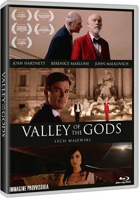 Valley Of The Gods (2019).avi BDRiP XviD AC3 - iTA