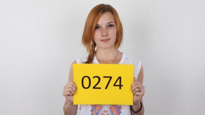 CzechCasting.com CzechAV.com: 0274 Starring: Bara