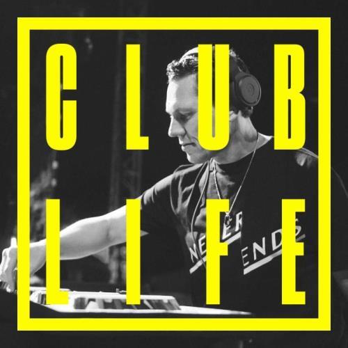 Tiesto — Club Life 760 (2021-10-23)
