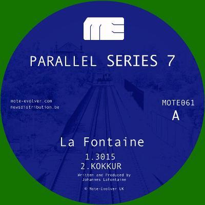 Parellel Series 7 (2021)