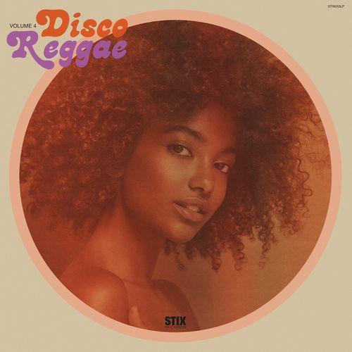 Disco Reggae Vol. 4 (2021)