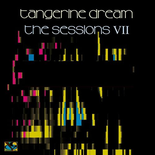 Tangerine Dream — The Sessions VII (Live at the Barbican Hall, London) (2021)