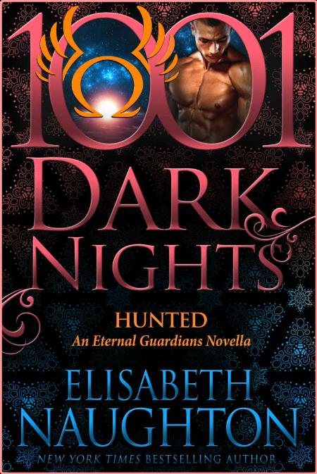Hunted by Elisabeth Naughton