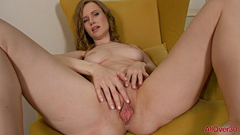 Veronica S - Mature pleasure [AllOver30.com] FullHD 1080p