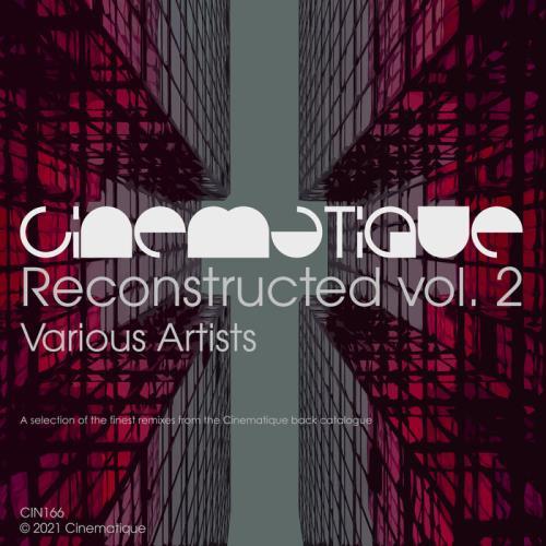 Reconstructed, Vol. 2 (2021)