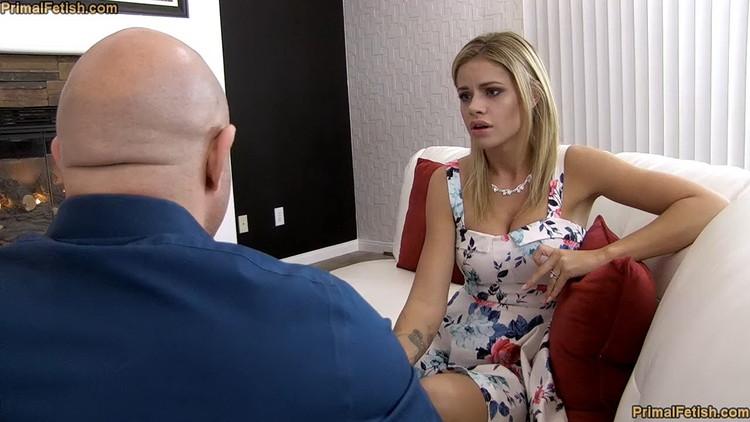 Jessa Rhodes - Rivals Wife Under the Influence [PrimalFetish/Clips4Sale] HD 720p