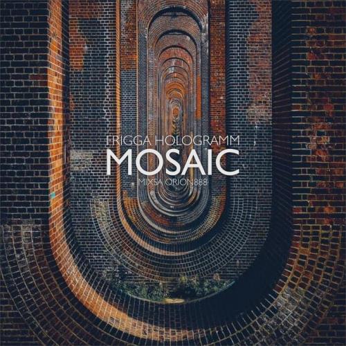 Mixsalive Recordings — Mosaic (2021)