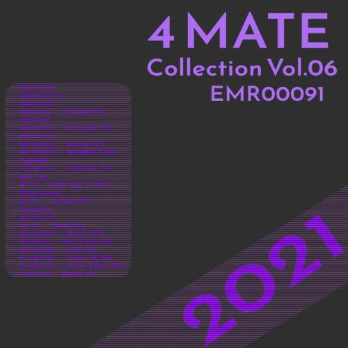 4 Mate — Collection Vol 06 (2021)