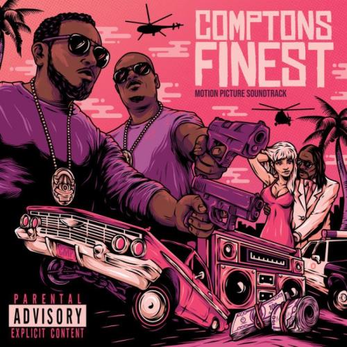 Compton's Finest (Original Score) (2021)