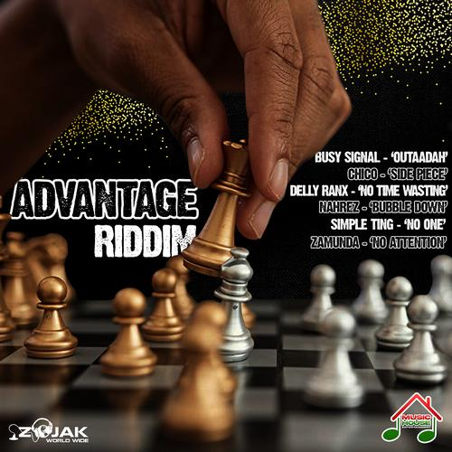 Advantage Riddim (2021)