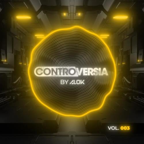 Controversia By Alok Vol 003 (2021)