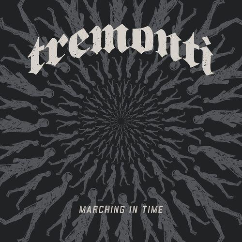 Tremonti — Marching in Time (2021)