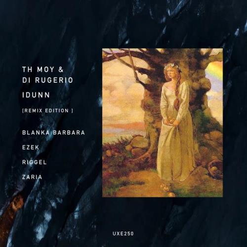 Th Moy, Di Rugerio — Idunn [Remix Edition] (2021)