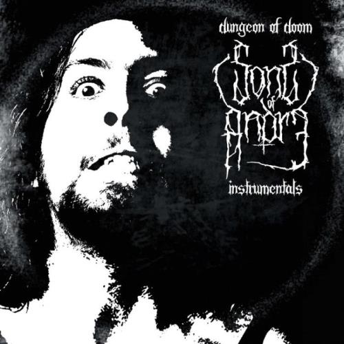 Sons Of Andre — Dungeon Of Doom Instrumentals (2021)