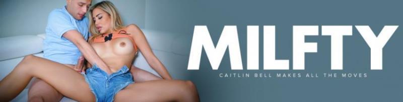Milfty.com/MYLF.com: Caitlin Bell - Scary Movie Fuck [FullHD 1080p] (3.25 Gb)