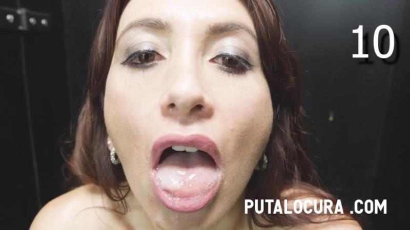 Linda Gonzalez - Hot Latina Swallowing All - SGH 123 [FullHD 1080p]