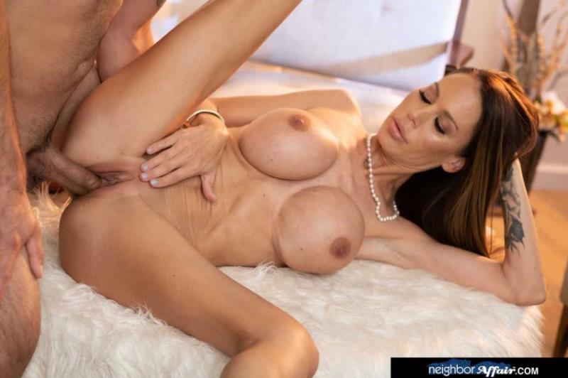 NeighborAffair.com/NaughtyAmerica.com: Mckenzie Lee - Mckenzie Lee Is Ready To Open Her Pussy And Get Fucked!!! [FullHD 1080p] (Big Tits)