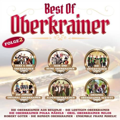 Best of Oberkrainer (Folge 2) (2021)