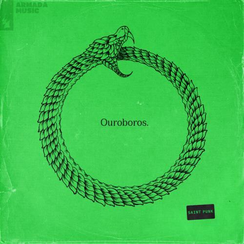 Saint Punk — Ouroboros (2021)