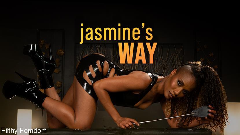 Jasmines Way: Part One