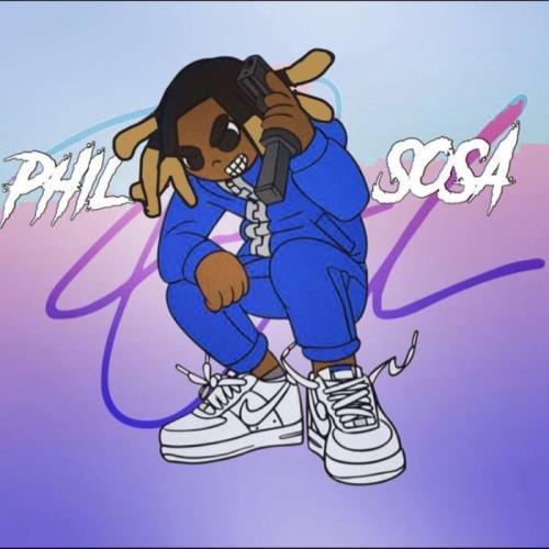 Phil Sosa — Blo23 Boy Shit (2021)