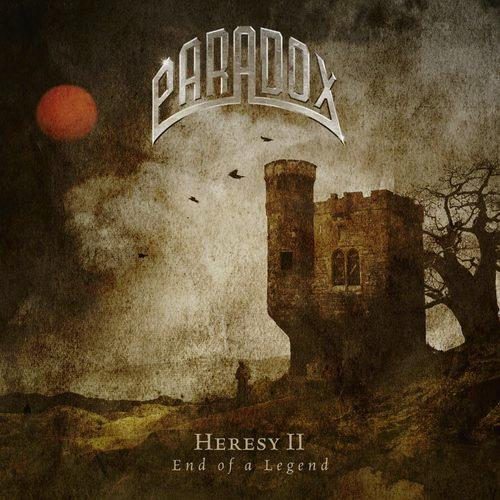 Paradox — Heresy II. (End of a Legend) (2021)