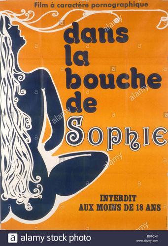 La bouche de Sophie [DVDRip 512p 1.02 Gb]