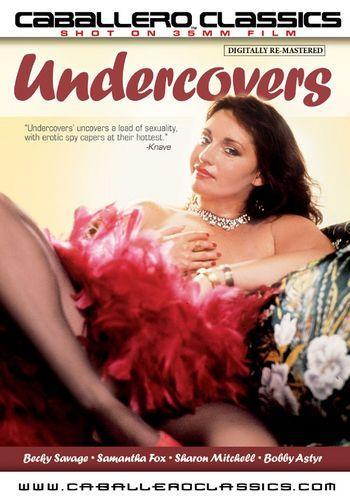 Undercovers [DVDRip 480p 1.01 Gb]