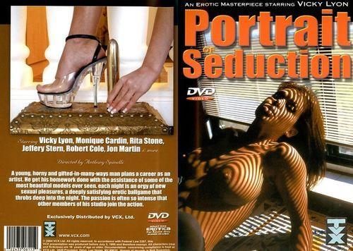 A Portrait of Seduction [VHSRip 480p 1.25 Gb]