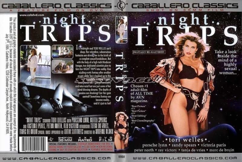 Night Trips 1 [DVDRip 480p 2.19 Gb]