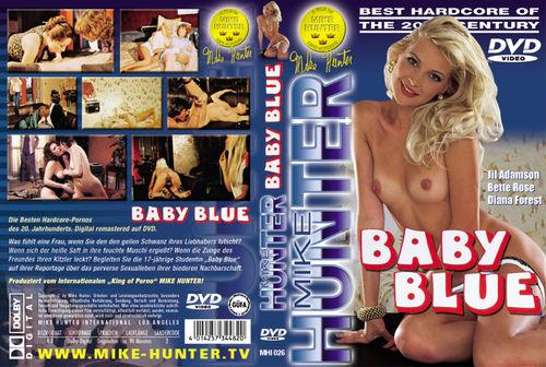 Baby Blue [DVDRip 536p 1.02 Gb]