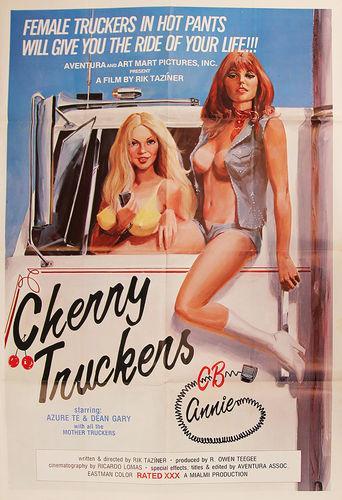 Cherry Truckers [VHSRip 480p 1.04 Gb]
