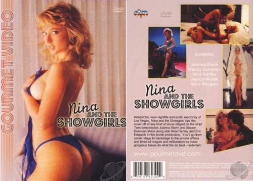 Showgirls [VOD 384p 635.34 Mb]