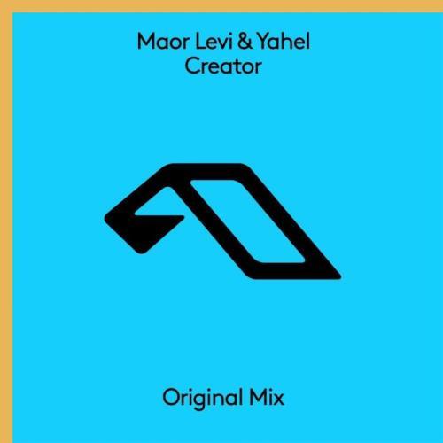 Maor Levi & Yahel — Creator (2021)