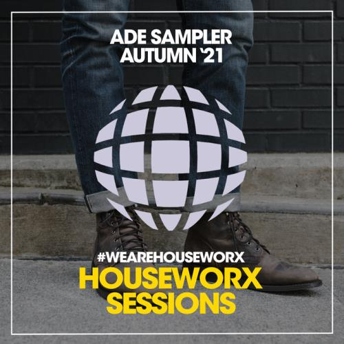ADE Sampler (Autumn '21) (2021)