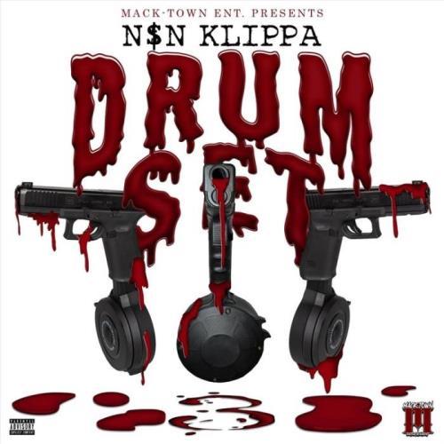 N$N Klippa — Drum Set 3 (2021)