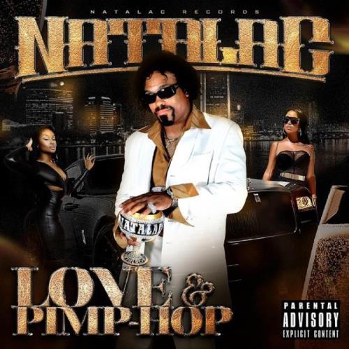 Natalac — Love & Pimp-Hop (2021)