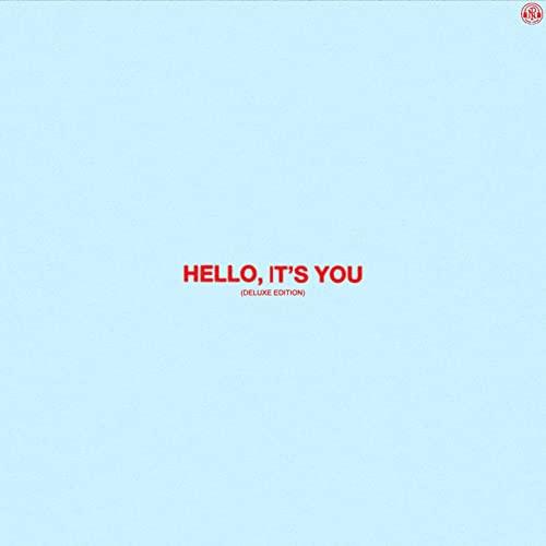 Bearings — Hello, It's You (2021)